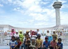 Aku Cinta Masjid
